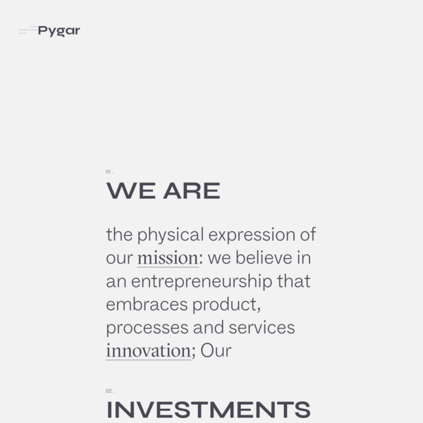 Pygar