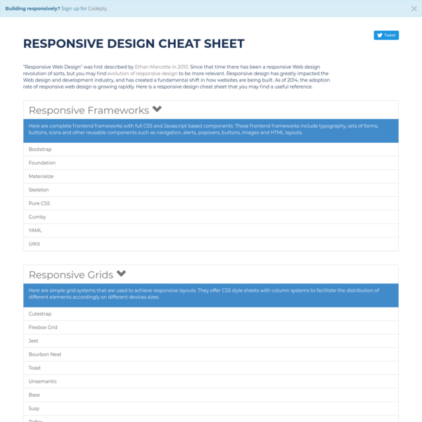 Responsive design cheatsheet _ A guide to responsive grids, responsive images and responsive text