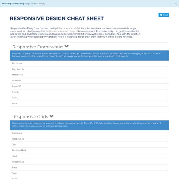 Responsive design cheatsheet _ A guide to responsive grids, responsive images and responsive text