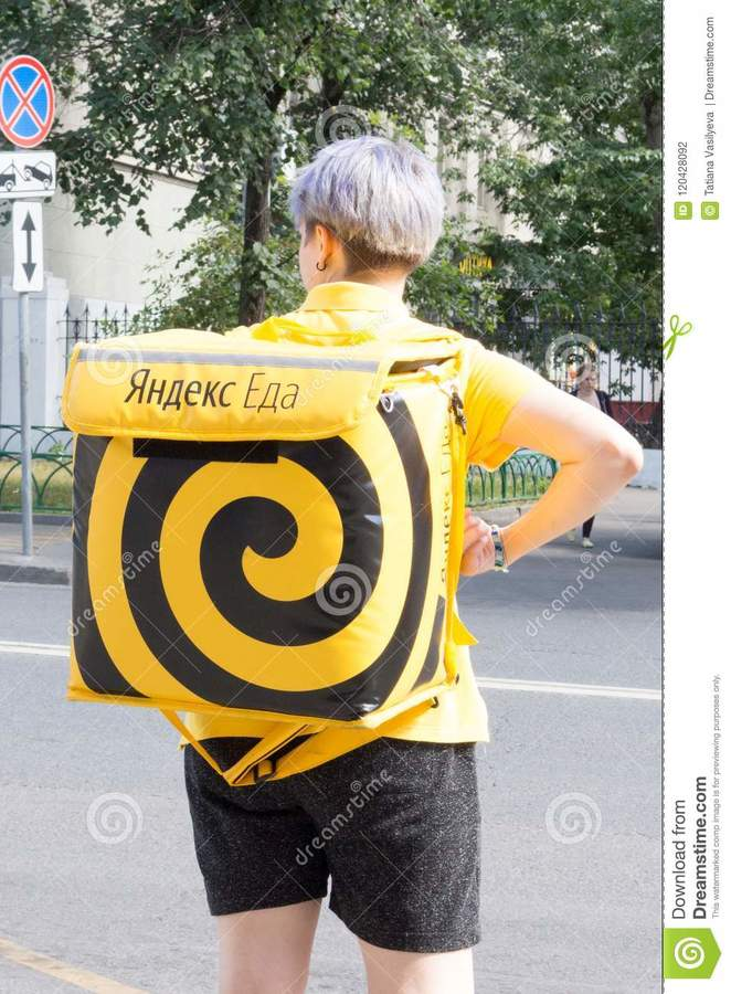 moscow-russia-eats-food-delivery-services-r-street-july-yandex-eda-young-girl-works-as-courier-sub-work-students-120428092.j...