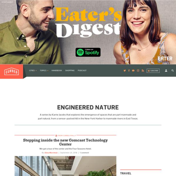 Engineered Nature