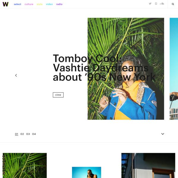 Homepage - WestwoodWestwood