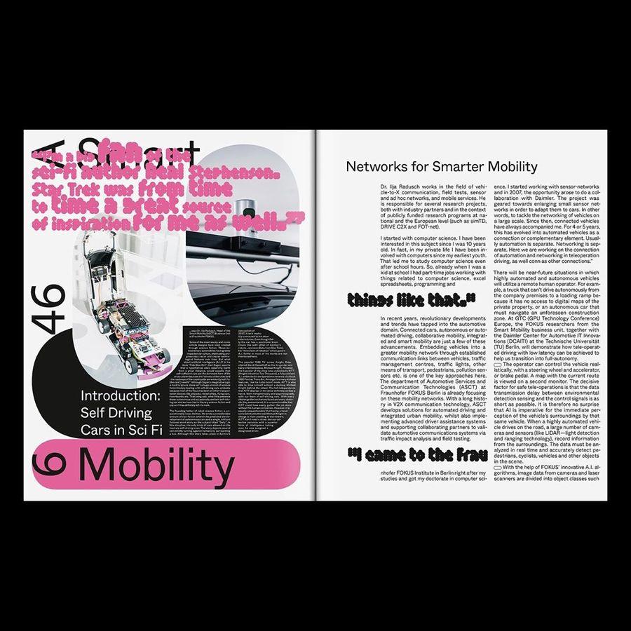 Plasma Magazine Issue 5 6-46-A