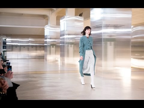 Lemaire | Fall Winter 2017/2018 Full Fashion Show | Exclusive