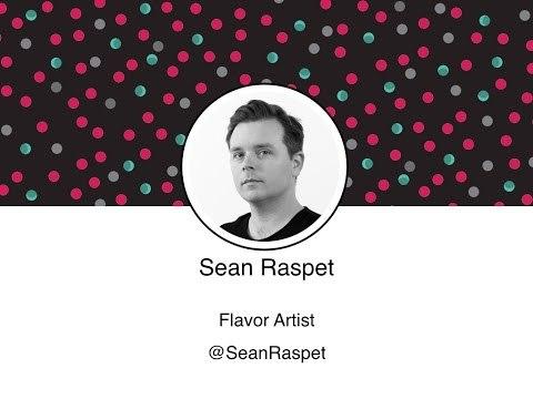 Bitten LA    Sean Raspet    On the Science of Flavor and Ingredients