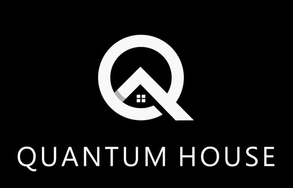 Quantum House™ Logo