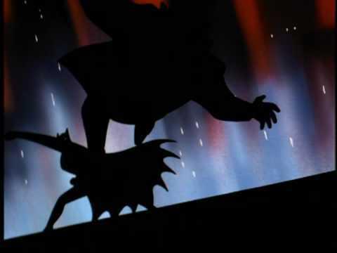 Batman: The Animated Series Intro