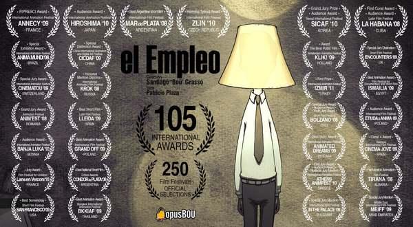 El Empleo / The Employment