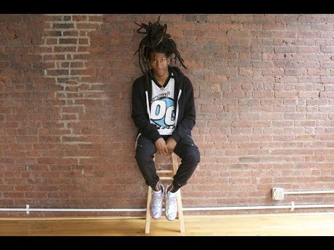 Letting Down the Dreads & Opening Up About His Insecurities: Jorge Wright