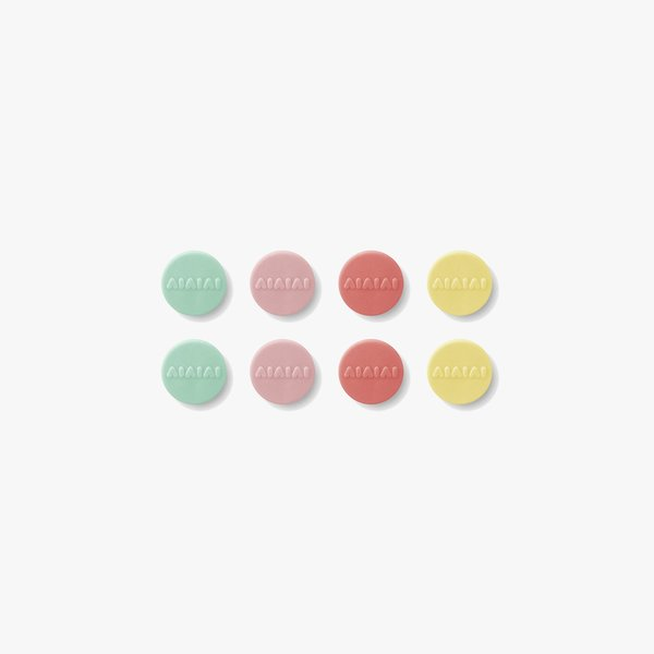 Aiaiai Tracks 2.0 customizable inserts
