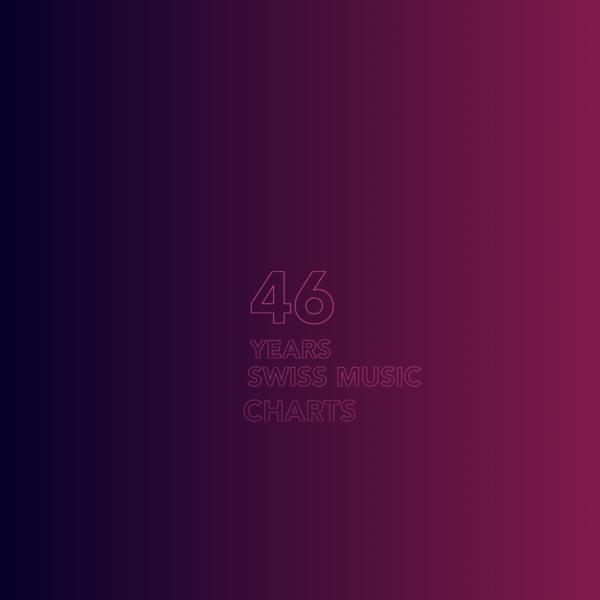 50 Years Swiss Music Charts