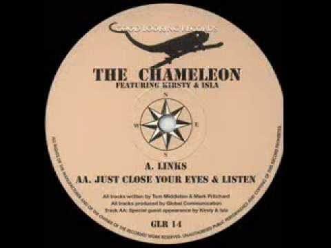 Chameleon - Links (dnb, 1995)