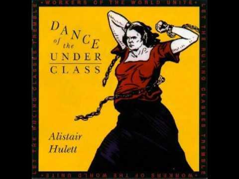Alistair Hulett - The Internationale