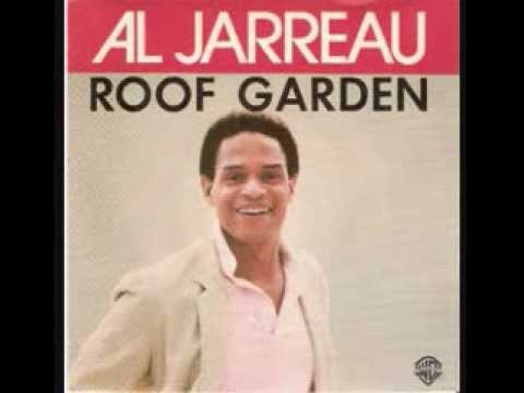 Al Jarreau - Roof Garden