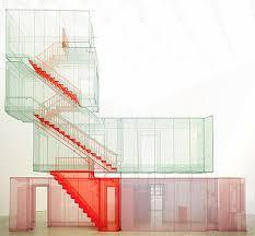 Do Ho Suh, Fabric Architecture