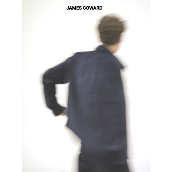 JAMES COWARD