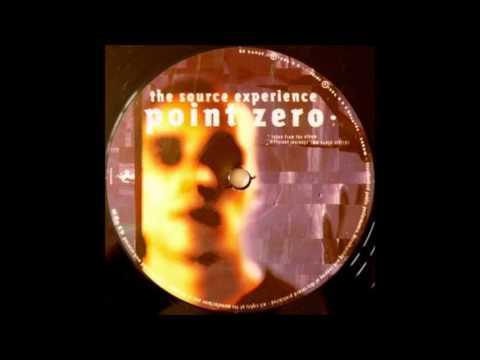 The Source Experience - Point Zero (1994)
