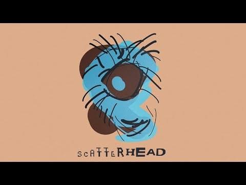 YACHT - SCATTERHEAD (4K Lyric Video)