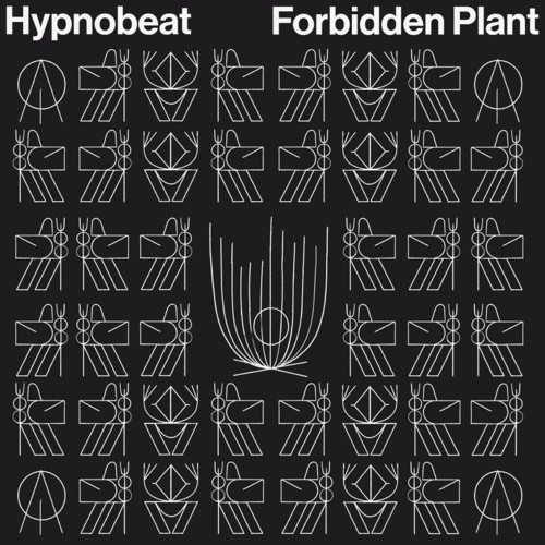 Hypnobeat - Forbidden Plant (AD005) by Artificial Dance
