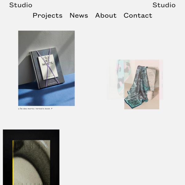 Studio-Studio