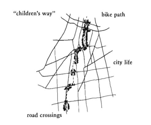 57. Children in the City