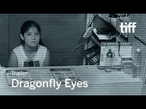 DRAGONFLY EYES Trailer   TIFF 2017