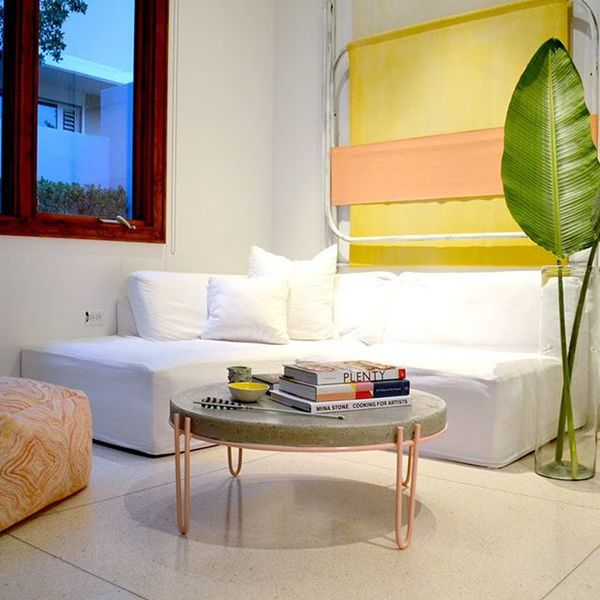 All about tropical modernism 🌴🎨 #twindogsco #furnituremakers #decor