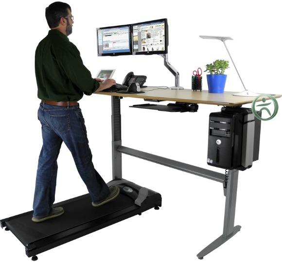 how to start running using a treadmill