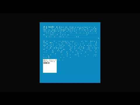 Autechre - Quaristice (full album)