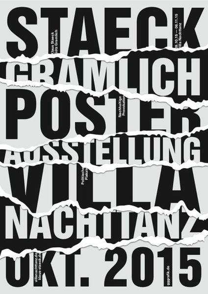 Poster Techniques