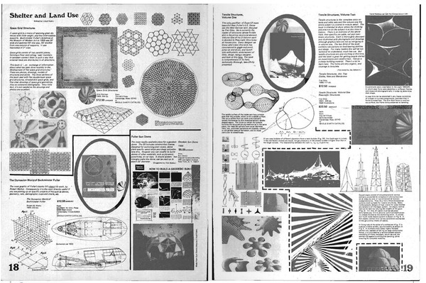 Whole Earth Catalog by Stewart Brand