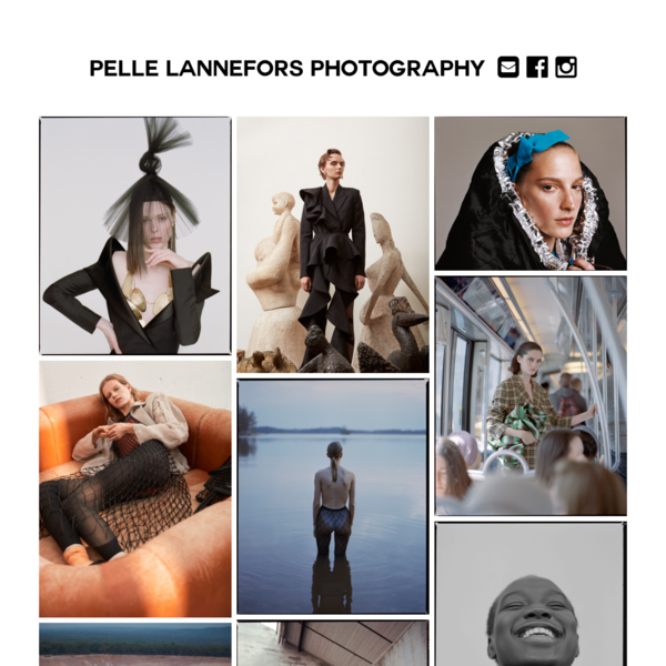 Pelle Lannefors Photography