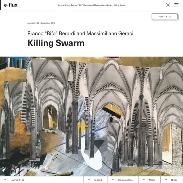Killing Swarm