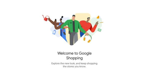 Google Shopping 09/2019