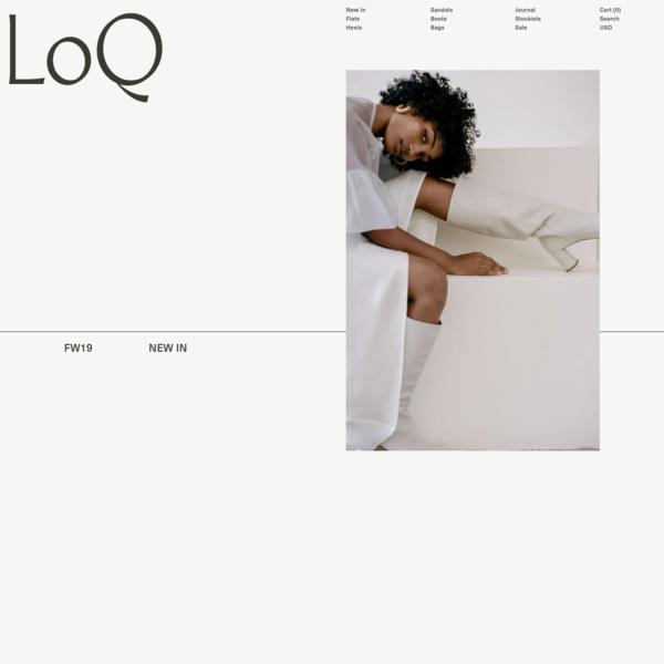 LOQ | LOQ.US