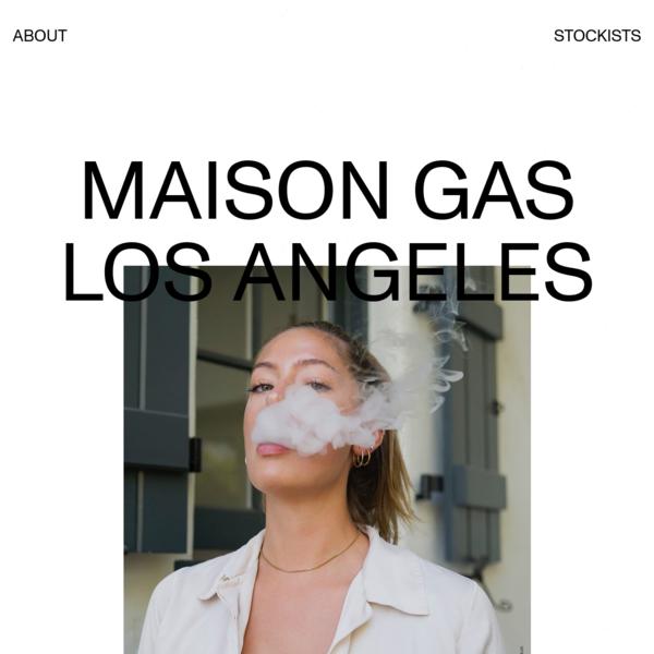 Maison Gas