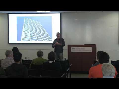 Spreadsheets in Organizational Life - Paul Dourish, UCI