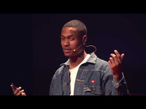 The Bare Maximum   Steve Lacy   TEDxTeen