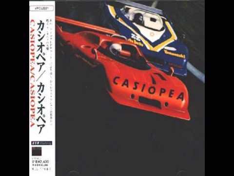 Casiopea 1979 Full Album