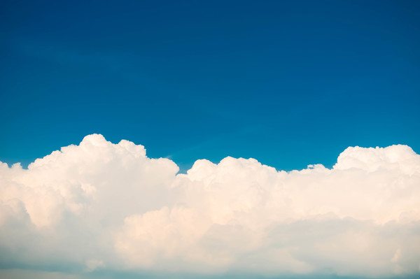 Clouds, Kamil Porembiński