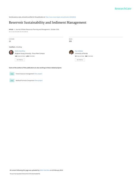 georgeetal.2016reservoirsustainabilityandsedimentmanagement.pdf