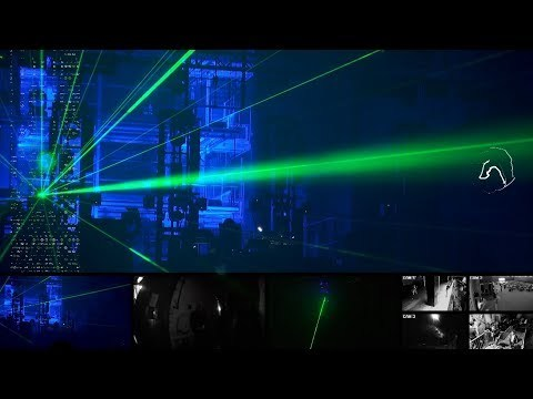 Aphex Twin - London 14/09/19