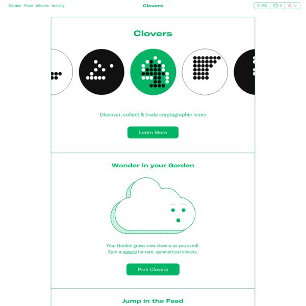 Clovers Network