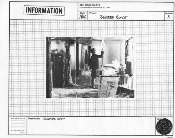 N.E. Thing Co. Ltd., Bagged Place (1966)