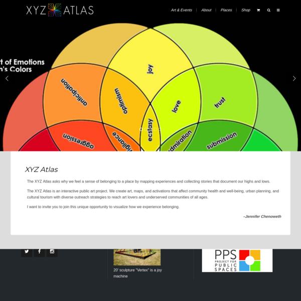 Home - XYZ Atlas