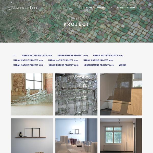 naokoito.com | Project_Main