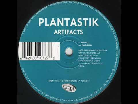 Plantastik - Artifacts (Original Mix)