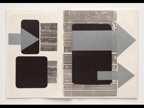 Wolfgang Weingart Typography - Interview