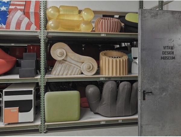 Vitra Design Archive