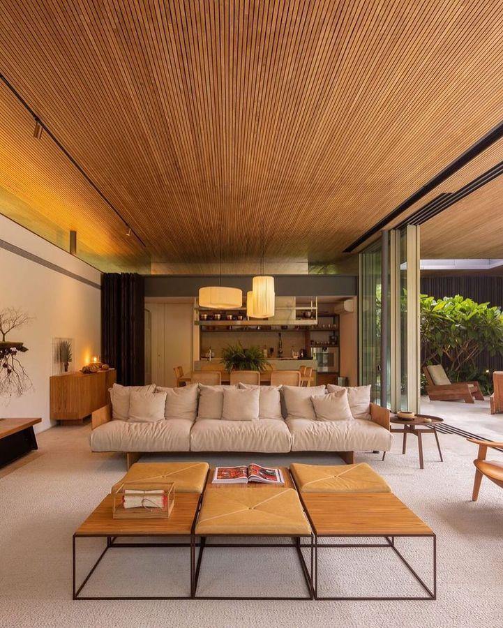 PS House by Jacobsen Arquitetura. Jardim Nancy, Guarujá, São Paulo, Brazil
